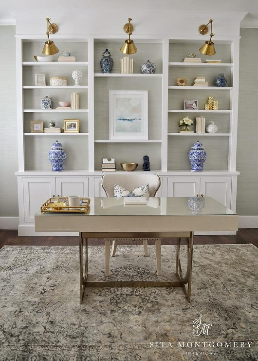 Bernhardt Desk Design Ideas