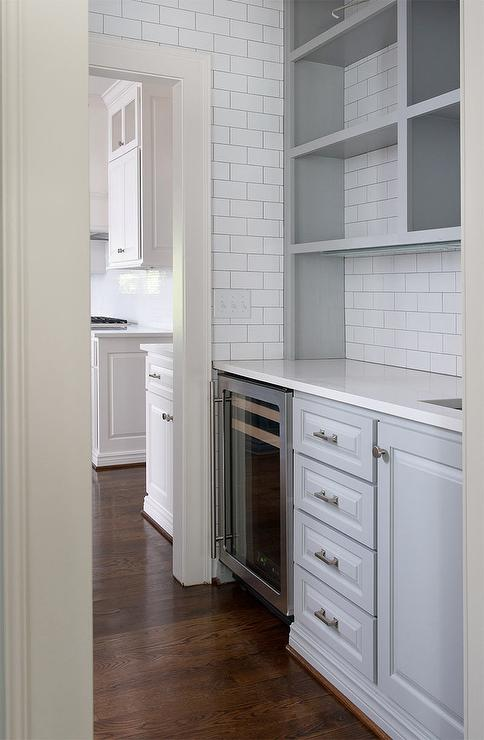 Subway Tiles With Grey Grout Design Ideas