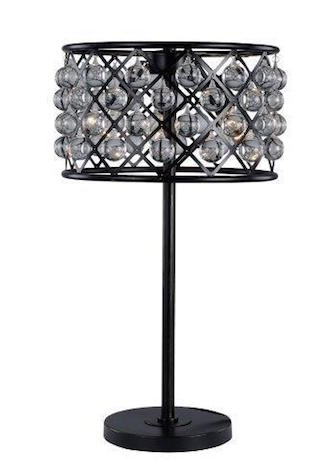 Restoration Hardware Spencer Table Lamp Look for Less