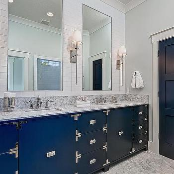 Blue And Grey Bathroom Design Ideas