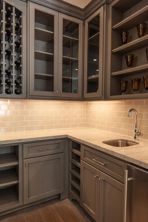 wet bar sink with stainless steel mini