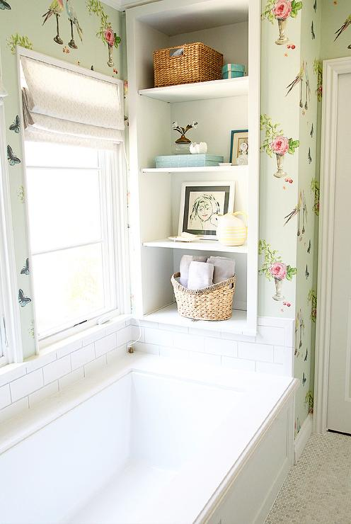 Elegant Stylish And Unique Bathroom Storage Cabinet Using An Old Window