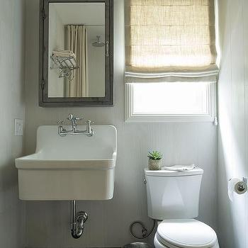 Whitby Wall-Mount Medicine Cabinet - Medicine Cabinets ...
