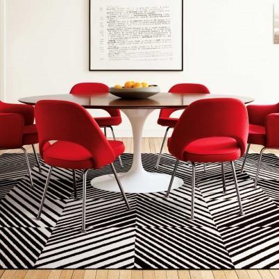Black And White Carpet Tiles - Carpet Vidalondon