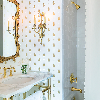 White Bathroom With Gold Fixtures Design Ideas on white and gold study, white and gold art, white and gold food, white and gold fireplace, white and gold porch, all white bathroom, white and gold garden, white traditional bathroom tile design, white gold bathroom decor, white and gold black, white and gold outdoor, white and gold sports, black gold white bathroom, redecorate bathroom, white coastal bathroom ideas, white and gold travel, white and gold photography, white and gold kds, white and gold computer, white and gold braces,