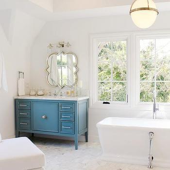Bathroom Lounge Chair Design Ideas