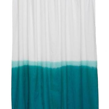 Curtains Ideas blue ombre shower curtain : Blue Ombre Shower Curtain