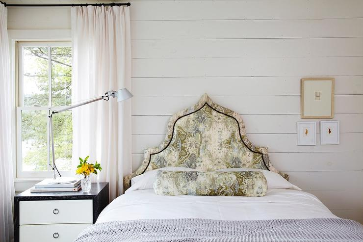 Shiplap Bedroom Wall Design Decor Photos Pictures