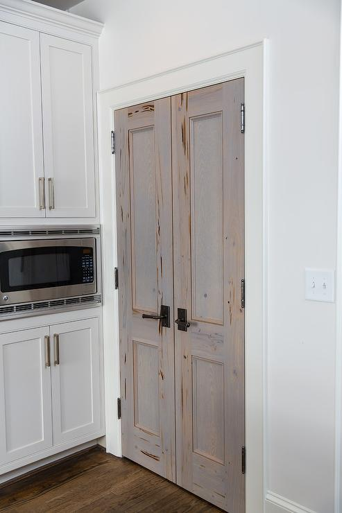 cypress bi fold pantry doors view full size