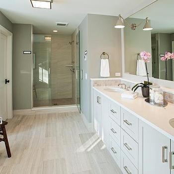 Comwood Tile Bathroom Flooring : Wood Like Tiles - Design, decor, photos, pictures, ideas, inspiration ...