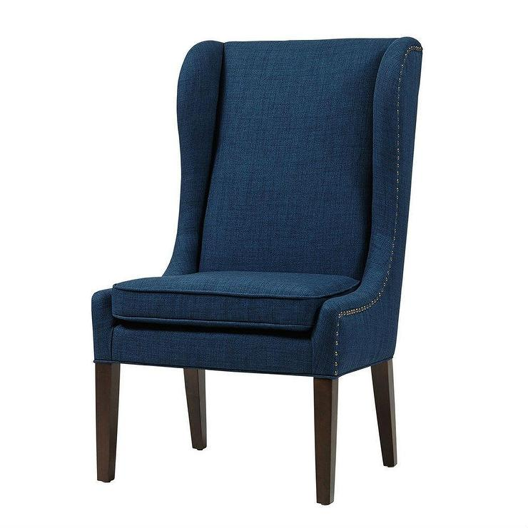 classic art accent extrarace of chair com blue size large wing navy royal dark velvet