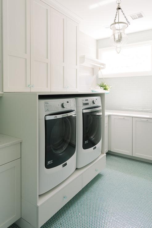 Strange Built In Washer Dryer Platform Design Ideas Interior Design Ideas Oteneahmetsinanyavuzinfo