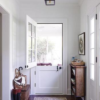 Glass Front Back Door Design Ideas