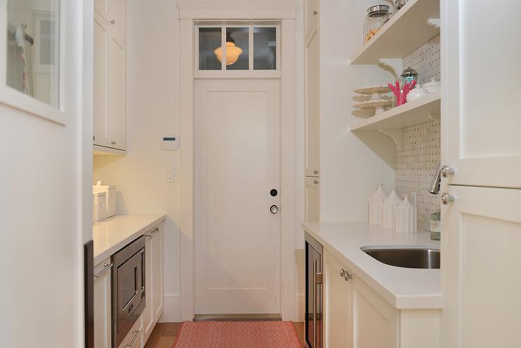 small butler pantry sink design ideas