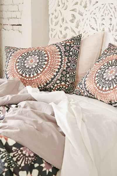 pillows pattern listing floral boho pillow il bohemian