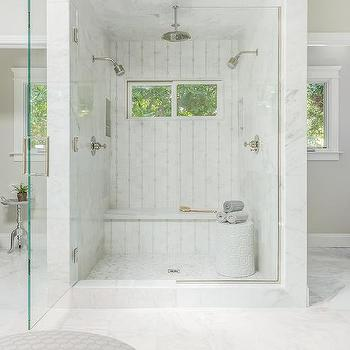 walk in shower for two - Walk In Shower Design Ideas