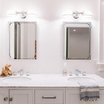 Boys Bathroom Design