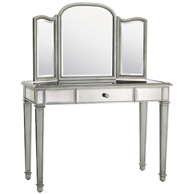 Superb Pier 1 Imports Hayworth Mirror And Vanity Look For Less Caraccident5 Cool Chair Designs And Ideas Caraccident5Info