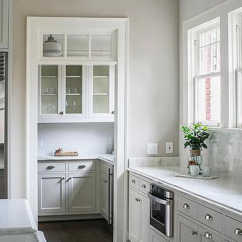 Door under transom window design ideas kitchen pantry doorway with transom window planetlyrics Images