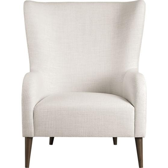 Suitor Chair in Blush