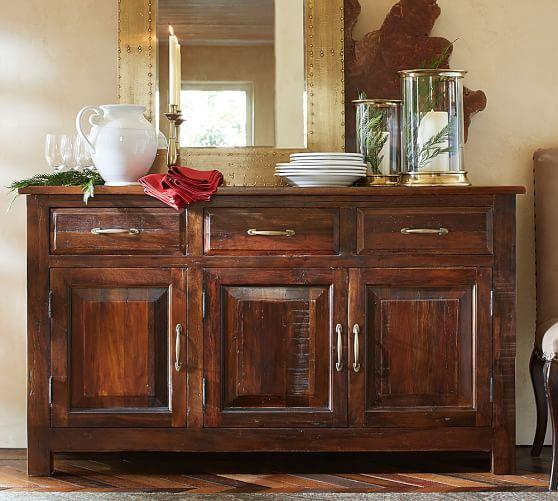Bowry Reclaimed Wood Buffet in Brown : bowry reclaimed wood buffet from www.decorpad.com size 558 x 501 jpeg 49kB