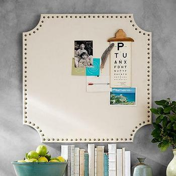 Stanton Rugby Pinboards Pottery Barn Kids