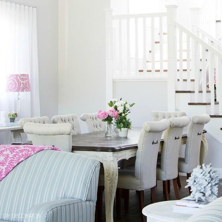 Cottage Dining Room Ideas: Cottage Dining Room Ideas