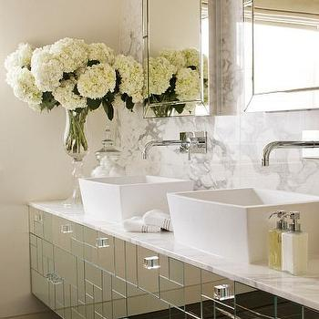His And Hers Sinks Design Ideas