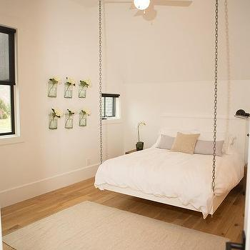 Chain Hanging Bed