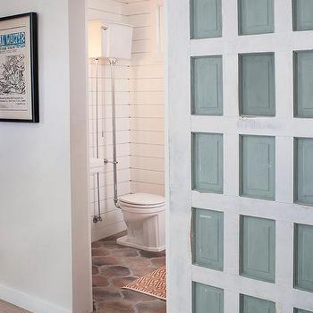 Shiplap Barn Door Design Ideas