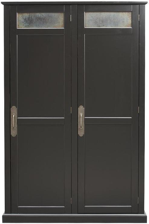 Modular Family Locker Entryway System Pottery Barn