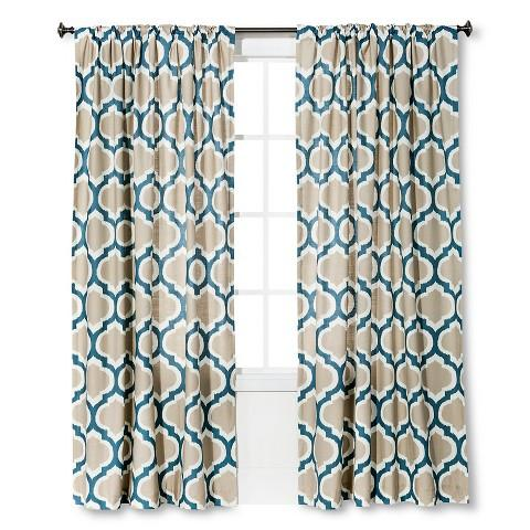 Threshold Farrah Fretwork Window Panel I Target