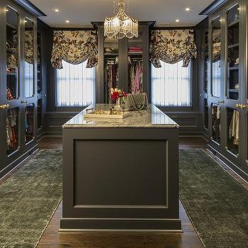 Glass Front Wardrobe Cabinet Doors