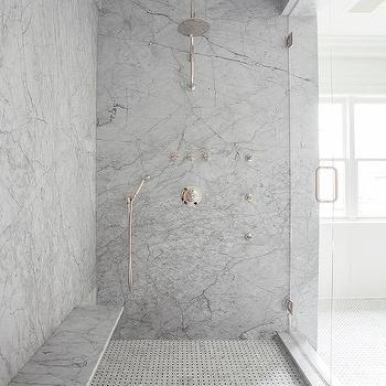 Shower Bench Design Ideas