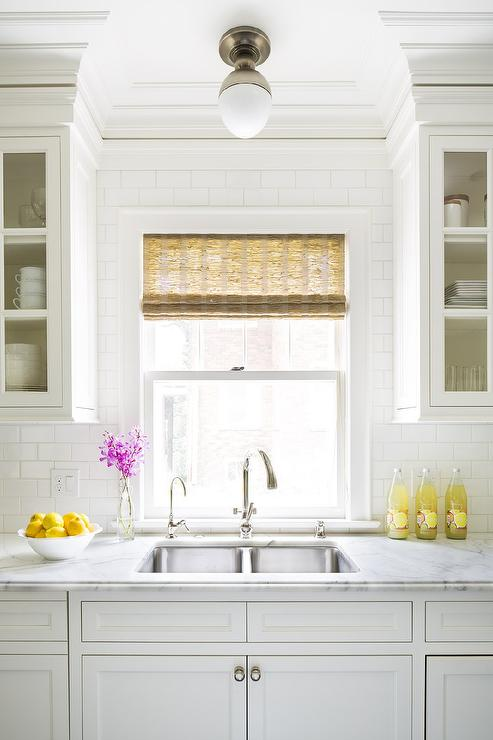 over the sink lighting. clark ceiling light over kitchen sink the lighting t