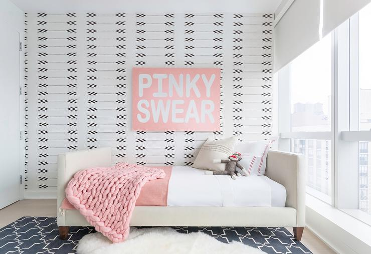 Tan and Pink Toddler Girl Bedroom. Tan and Pink Toddler Girl Bedroom   Contemporary   Girl s Room