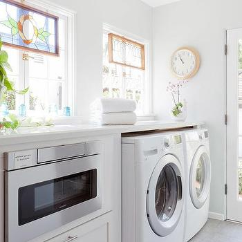 Washer And Dryer In Kitchen Part 52