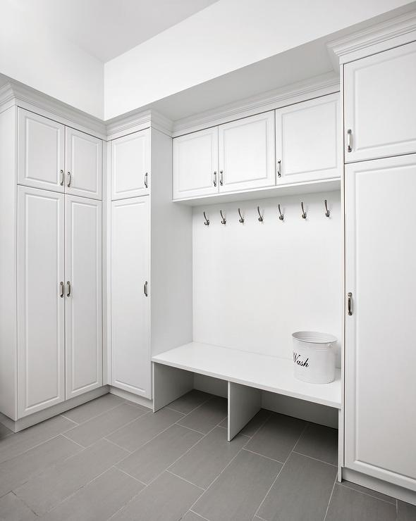 cabinets storage mudroom mud lockers with hall traditional bench cabinet