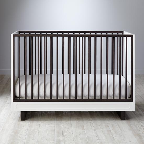 white and black luxury boy nursery bedding and crib. Black Bedroom Furniture Sets. Home Design Ideas