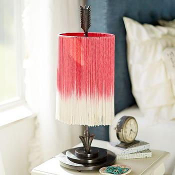 Jolie Table Lamp In Table Desk Lamps Crate And Barrel