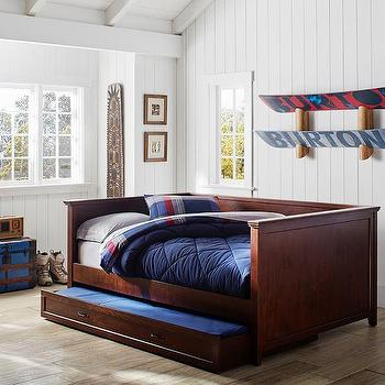 Madeline Daybed Amp Trundle Pottery Barn Kids