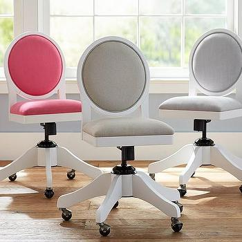 Desk Swivel Chair