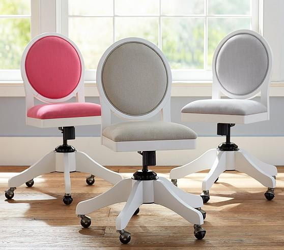 Our desk chairs come
