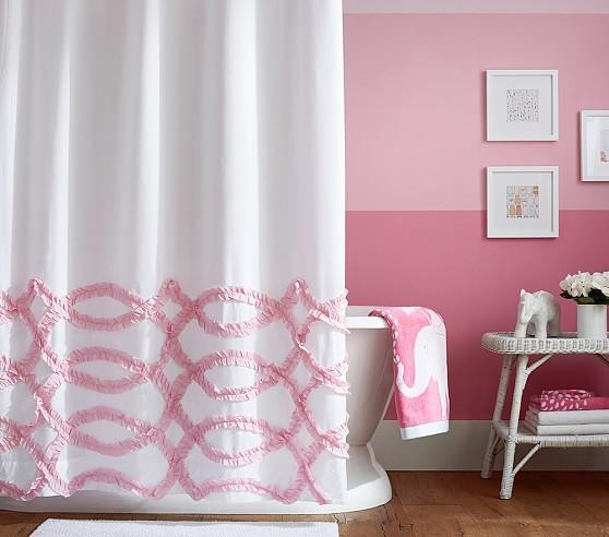 White ruffle curtains target myideasbedroom com