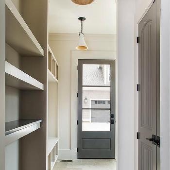 Beadboard Doors Design Ideas