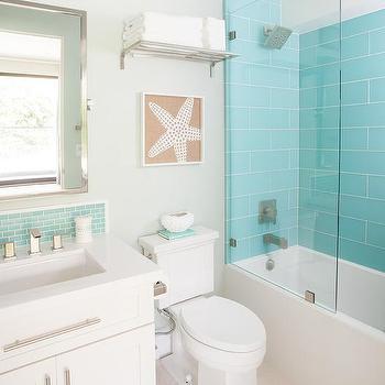 blue brick tiles design ideas. Black Bedroom Furniture Sets. Home Design Ideas
