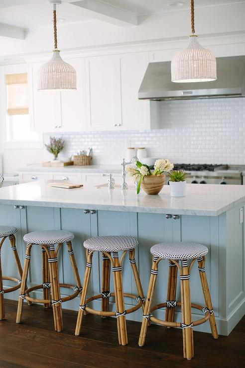 Blue And White Kitchen Tiles Australia