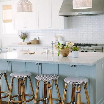 Serena And Lily Riviera Backless Stool Design Ideas