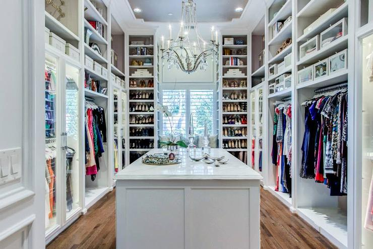 Walk In Closet Images walk in closet chandelier design ideas