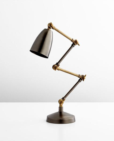 Crosby Schoolhouse Desk Lamp - Products, bookmarks, design ...